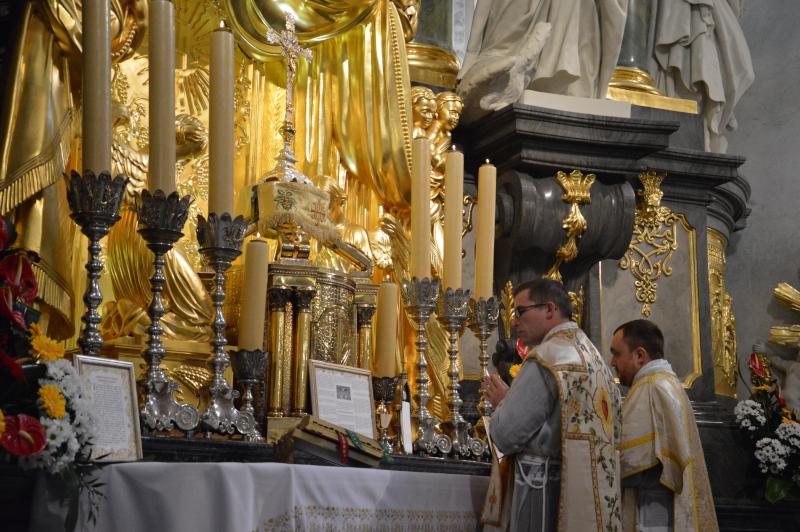 Tradiclaromontana2016 – Ogólnopolska Pielgrzymka Wiernych Tradycji Łacińskiej na Jasną Górę.