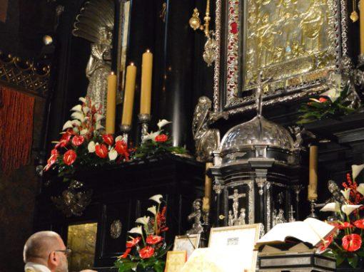 Ofiarujmy się Matce Najświętszej – Reportaż z Tradiclaromontana2015.