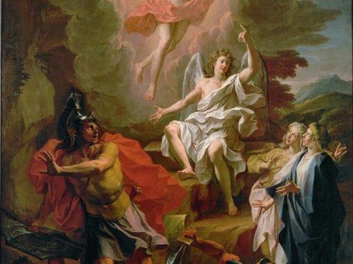 """""""Weselcie się już, zastępy Aniołów… """""""